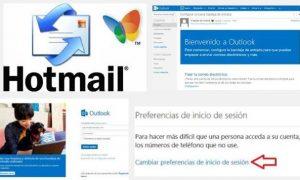 Los correos Hotmail que pueden destruir un partido político